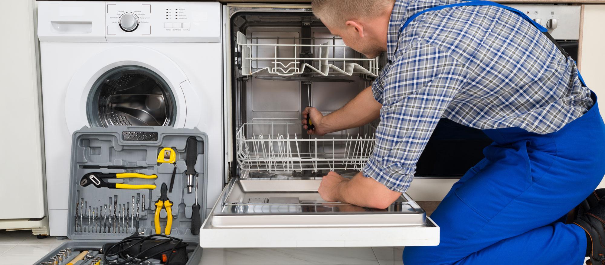 washing machine repair springfield mo