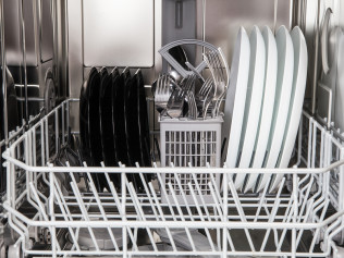 Dishwasher Services Available