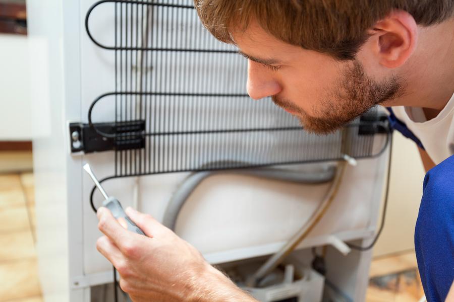 Freezer Repair Service : Appliance repair dryer dishwasher freezer